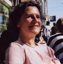 Professor Karla Pollmann