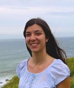 Dr Nikoletta Maniotti
